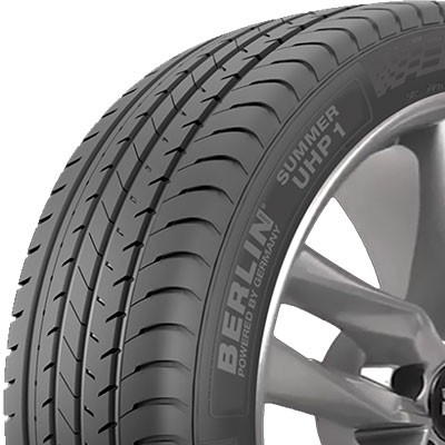 BERLIN TIRES 225 45 ZR17 94W XL