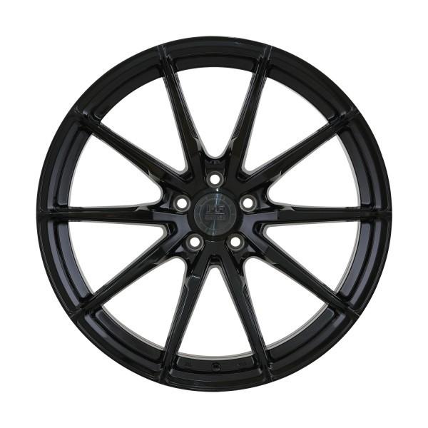 FF 440 Deep Concave 10,0x20 5x114,3 ET40 Highgloss Black