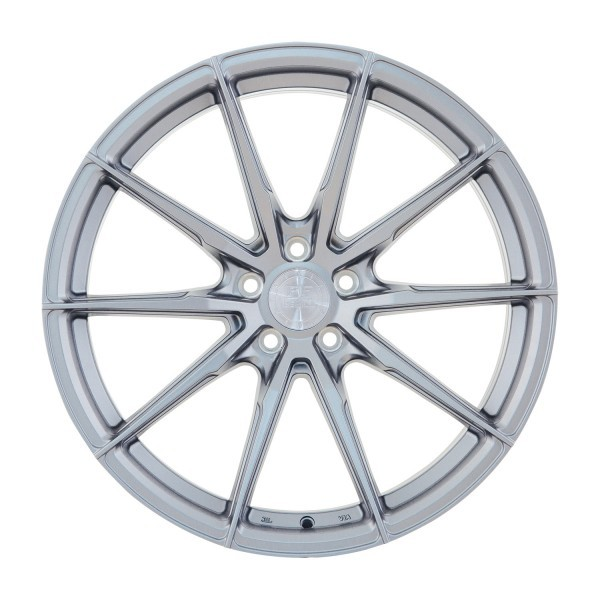 FF 440 Deep Concave 11,0x20 5x114,3 ET47 Hyper Silber