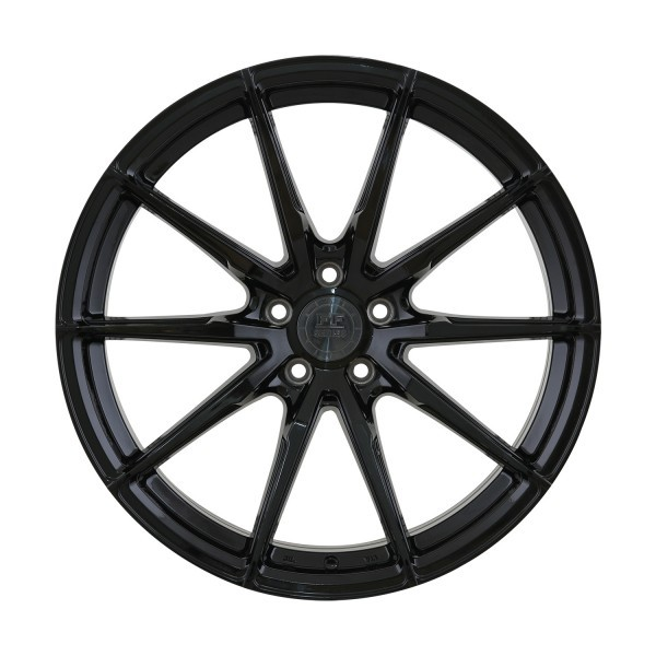 FF 440 Deep Concave 10,0x20 5x112 ET47 Highgloss Black